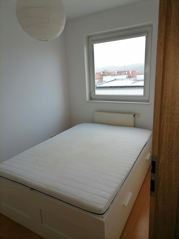Mieszkanie dwupokojowe na wynajem Gdynia, Wzgórze Świętego Maksymiliana, Reja Mikołaja  39m2 Foto 4
