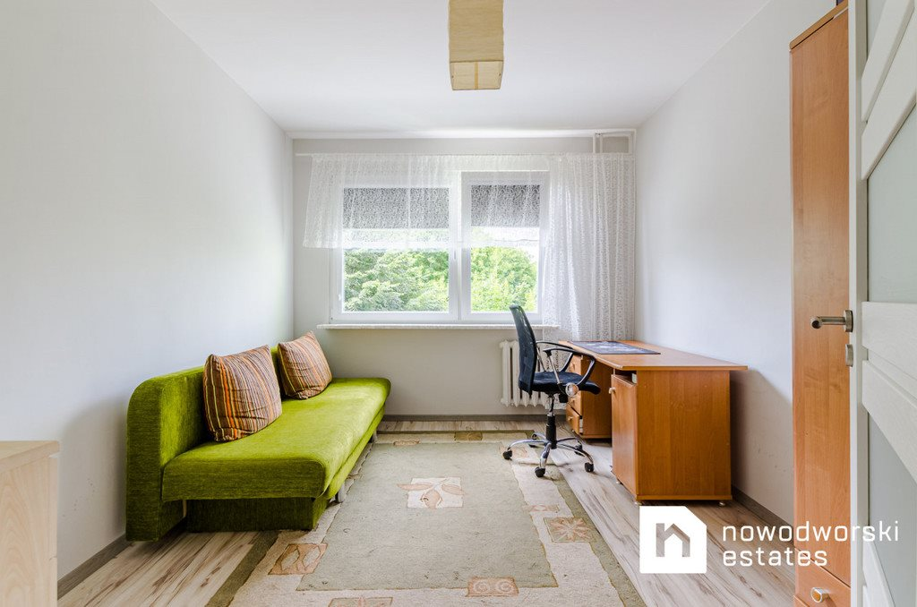 Mieszkanie dwupokojowe na wynajem Gdańsk, Zaspa, Startowa  48m2 Foto 5