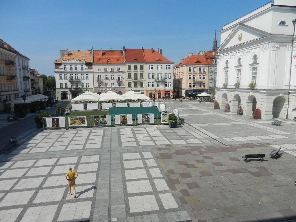 Lokal użytkowy na wynajem Kalisz  60m2 Foto 9