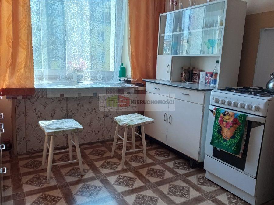 Mieszkanie dwupokojowe na sprzedaż Lublin, Tatary, Motorowa  49m2 Foto 3