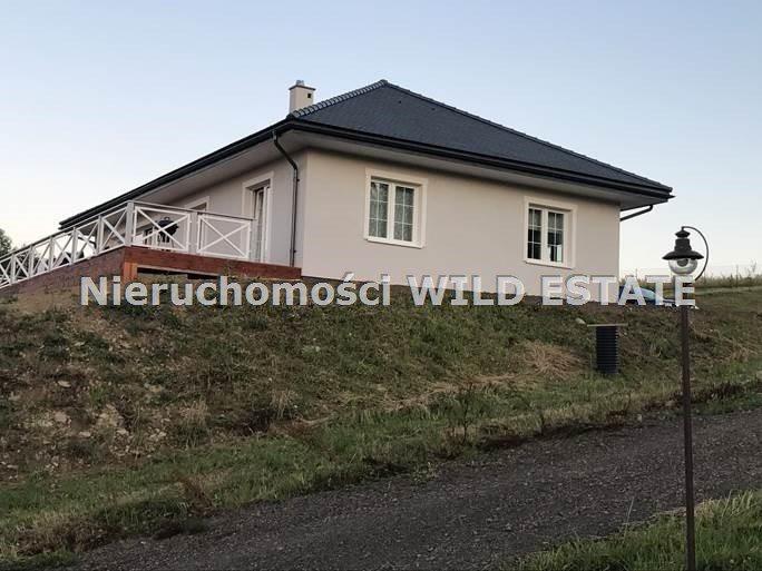 Dom na sprzedaż Solina, Wołkowyja  113m2 Foto 5