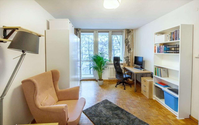 Mieszkanie dwupokojowe na sprzedaż Warszawa, Mokotów, warszawa  38m2 Foto 1