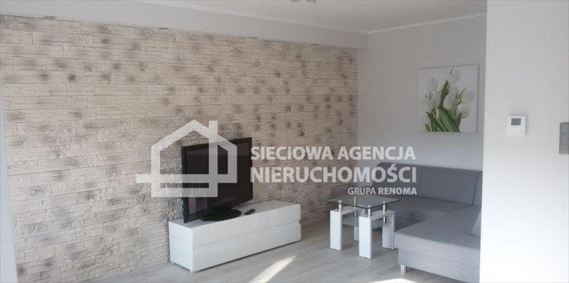 Mieszkanie dwupokojowe na wynajem Gdańsk, Zaspa, Jana Pawła II  49m2 Foto 5