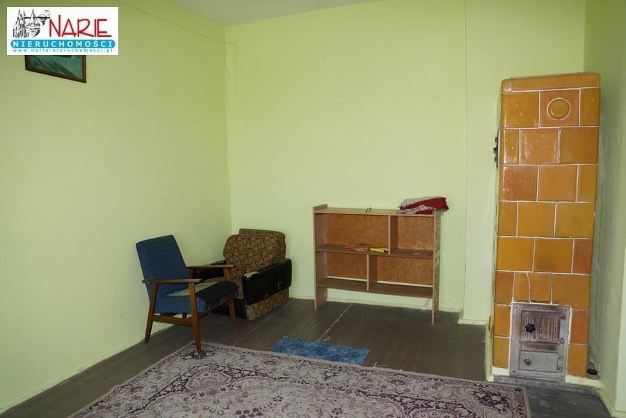 Mieszkanie dwupokojowe na sprzedaż Pojezierce  72m2 Foto 7