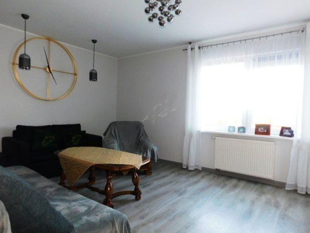 Mieszkanie trzypokojowe na sprzedaż Giżycko, Struga  71m2 Foto 5
