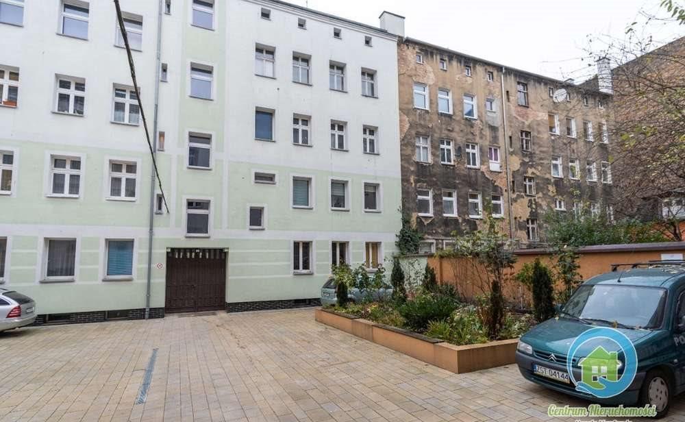 Mieszkanie dwupokojowe na sprzedaż Szczecin, Śródmieście, szczecin  67m2 Foto 7