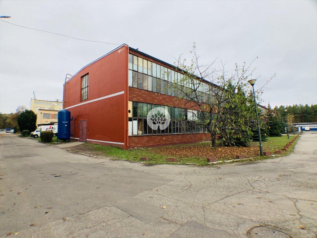 Lokal użytkowy na sprzedaż Bydgoszcz, Glinki  2549m2 Foto 1