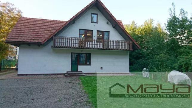 Dom na sprzedaż Kraków, Podgórze, Dębniki, Słomiana  230m2 Foto 1