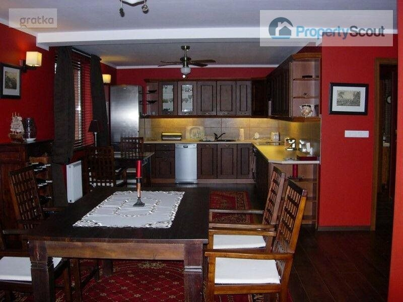 Dom na sprzedaż Kowale, HELIOSA  619m2 Foto 4
