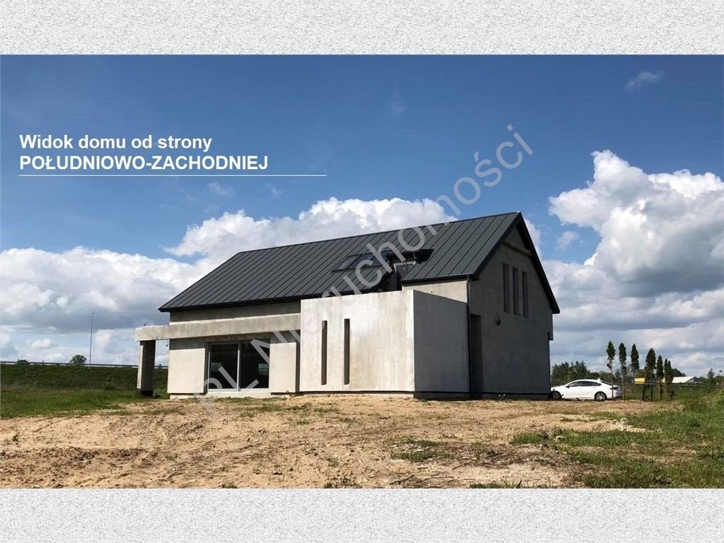 Dom na sprzedaż Krze Duże  212m2 Foto 7