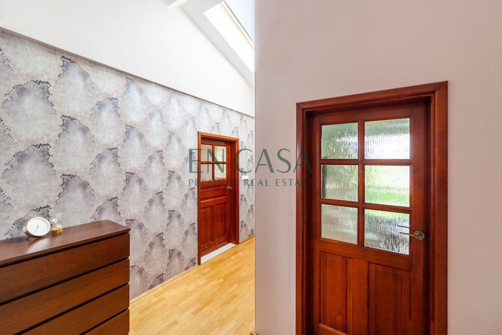 Dom na sprzedaż Piaseczno, Zalesie Dolne  326m2 Foto 12
