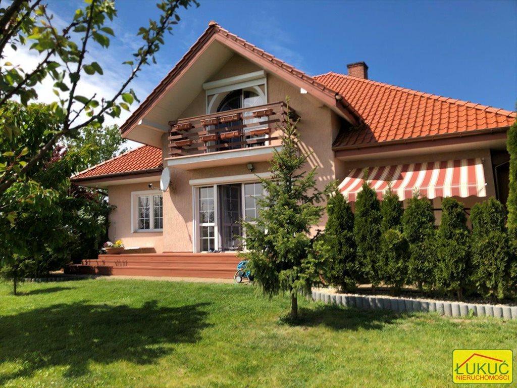 Dom na sprzedaż Dobrcz, Sasankowa  190m2 Foto 1