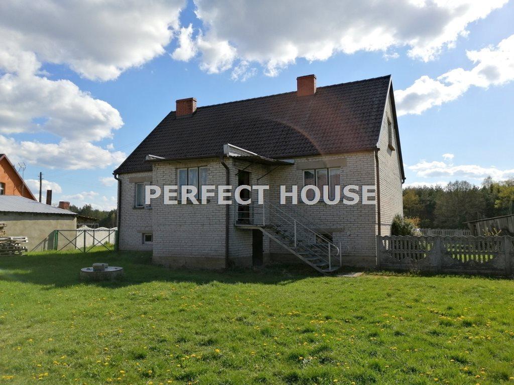 Dom na sprzedaż Drawsko  268m2 Foto 1