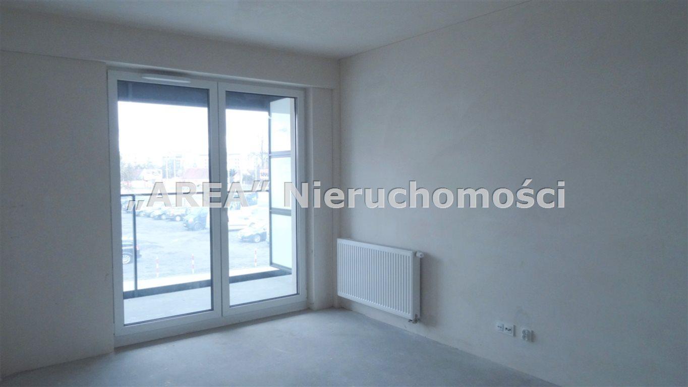 Mieszkanie dwupokojowe na sprzedaż Białystok, Centrum, Młynowa  50m2 Foto 1