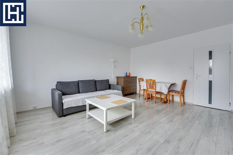 Mieszkanie trzypokojowe na sprzedaż Gdańsk, Chełm, DRAGANA MARCINA  66m2 Foto 3