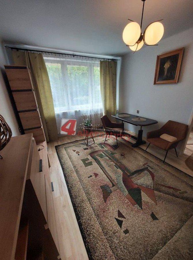 Mieszkanie dwupokojowe na wynajem Tarnów, Centrum, Lwowska  35m2 Foto 7