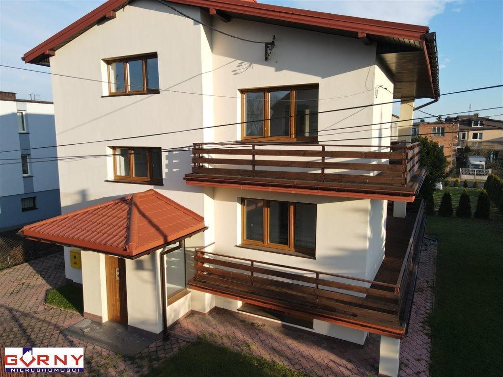Dom na sprzedaż Piotrków Trybunalski, Centrum  235m2 Foto 1