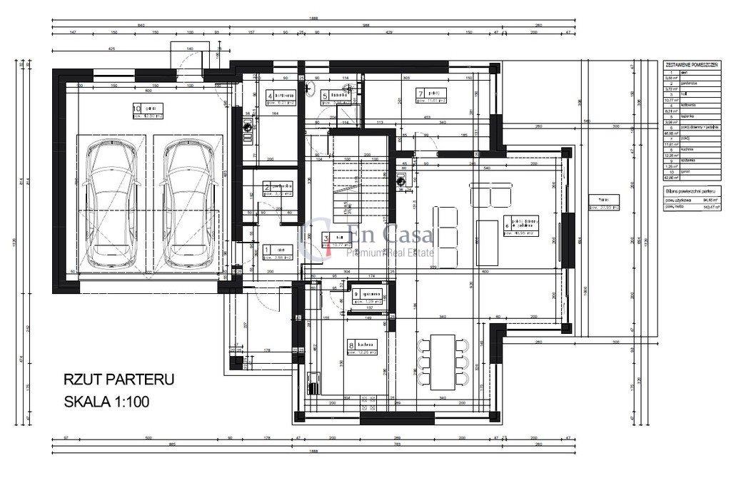 Dom na sprzedaż Warszawa, Wilanów, Powsin, Rukoli  280m2 Foto 3
