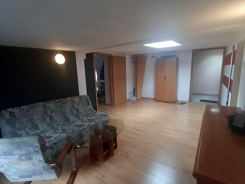 Mieszkanie dwupokojowe na wynajem Katowice, Śródmieście, Opolska  63m2 Foto 5