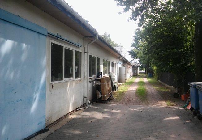 Lokal użytkowy na sprzedaż Milanówek, Milanówek  1513m2 Foto 5