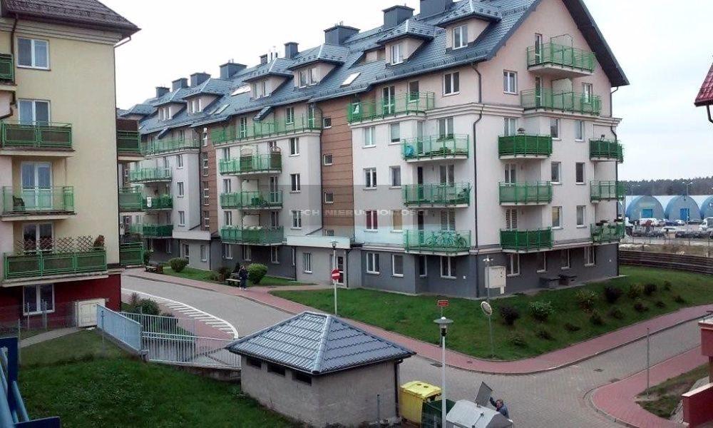 Mieszkanie dwupokojowe na sprzedaż Ząbki, Józefa Piłsudskiego  56m2 Foto 1