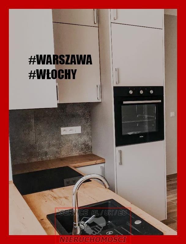 Mieszkanie dwupokojowe na sprzedaż Warszawa, Włochy, Okęcie, Kazimierza Zarankiewicza  38m2 Foto 2