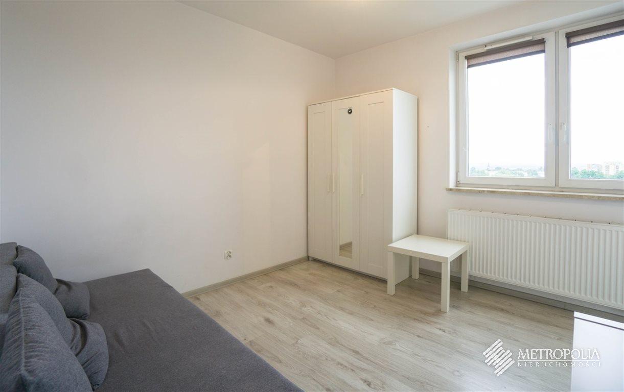 Mieszkanie dwupokojowe na wynajem Kraków, Podgórze Duchackie  40m2 Foto 2