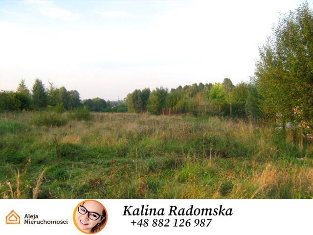 Działka rolna na sprzedaż Częstochowa, Sztormowa  4420m2 Foto 1
