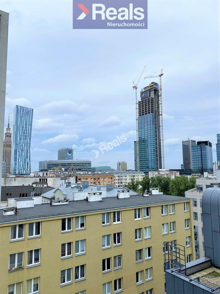 Mieszkanie trzypokojowe na sprzedaż Warszawa, Wola, Mirów, Żelazna  47m2 Foto 2
