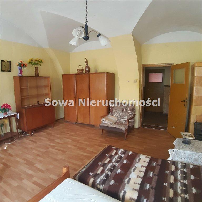Mieszkanie trzypokojowe na sprzedaż Głuszyca  87m2 Foto 5