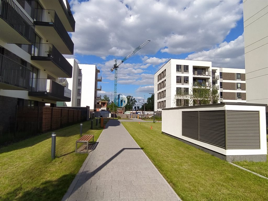 Mieszkanie dwupokojowe na sprzedaż Warszawa, Praga-Południe, Żupnicza  43m2 Foto 10