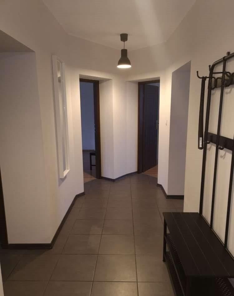 Mieszkanie czteropokojowe  na wynajem Poznań, Wilda, poznań  100m2 Foto 4