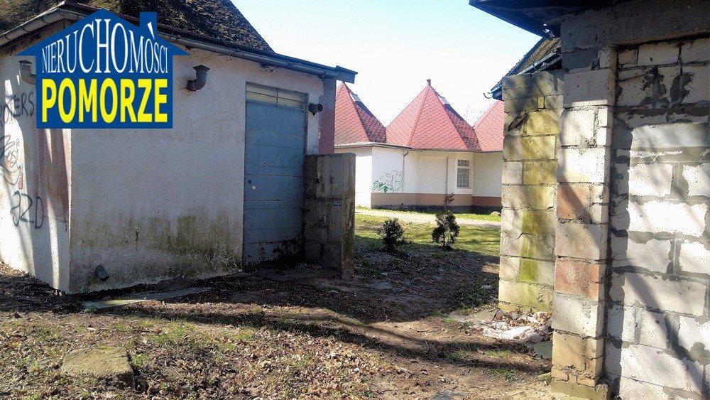 Działka przemysłowo-handlowa na sprzedaż Człuchów, Ogrodowa  56m2 Foto 5