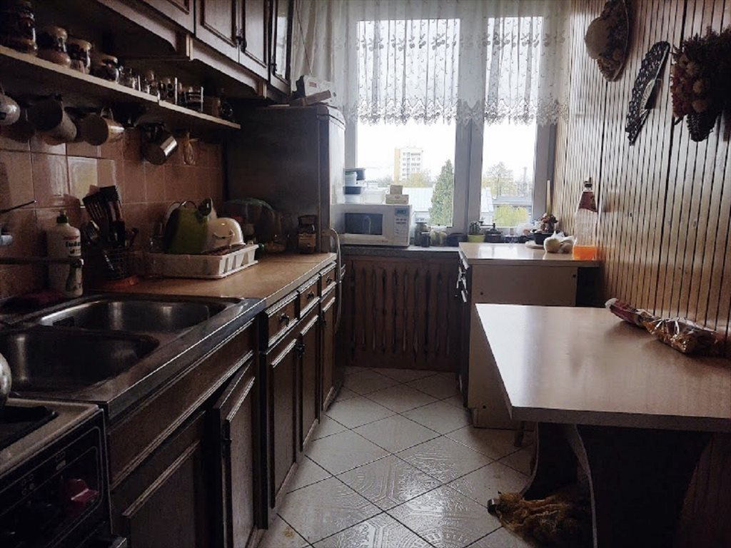 Mieszkanie dwupokojowe na sprzedaż Puławy, Puławy, Cichockiego  49m2 Foto 7