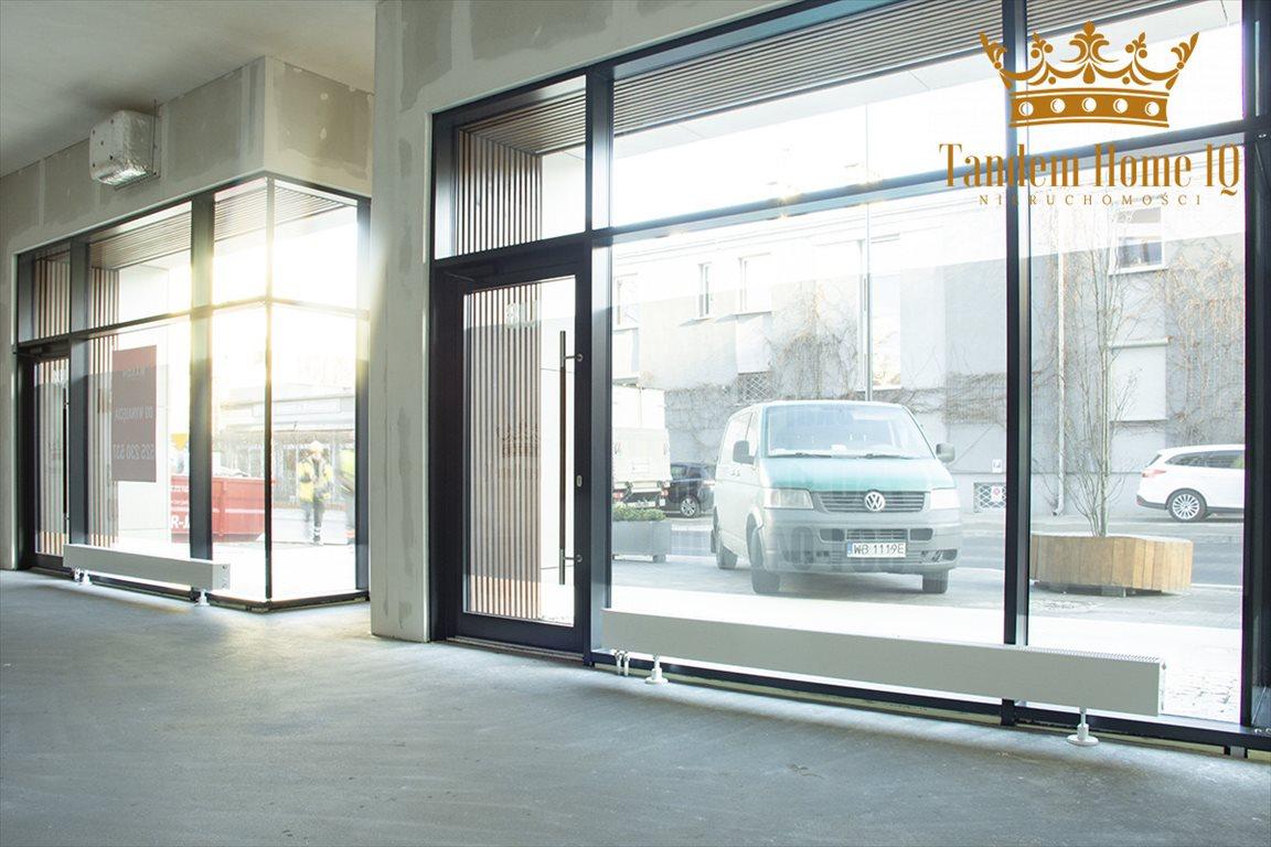 Lokal użytkowy na wynajem Warszawa, Wola, Krochmalna  96m2 Foto 5