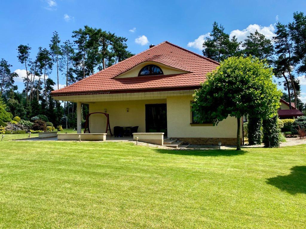 Dom na sprzedaż Łódź, Polesie, Nowe Złotno, Złotno  330m2 Foto 9