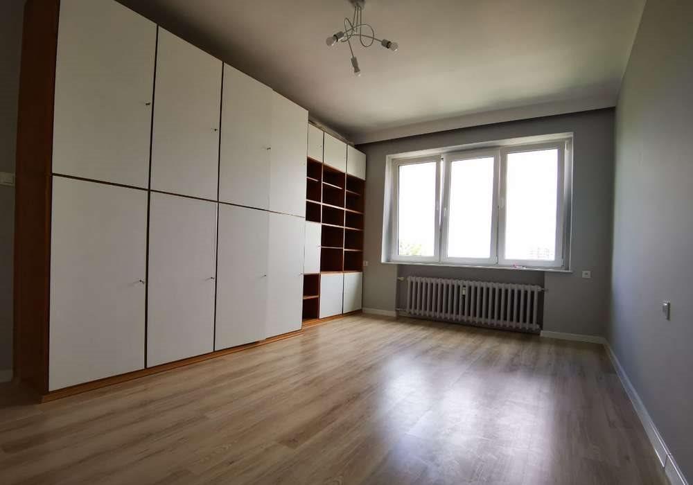Mieszkanie trzypokojowe na wynajem Gdynia, Śródmieście, Partyzantów  94m2 Foto 7