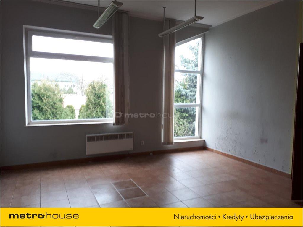 Lokal użytkowy na sprzedaż Terespol, Terespol  350m2 Foto 8
