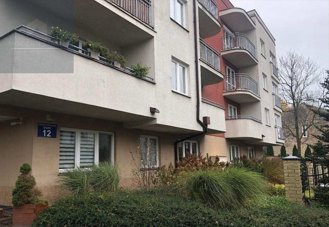 Mieszkanie dwupokojowe na sprzedaż Warszawa, Włochy, Włochy, Stawy  70m2 Foto 5