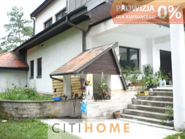 Dom na sprzedaż Józefów  500m2 Foto 5