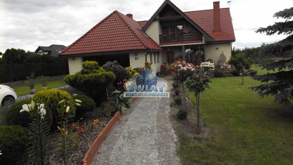 Dom na sprzedaż Grzędzice, Klonowa  227m2 Foto 6