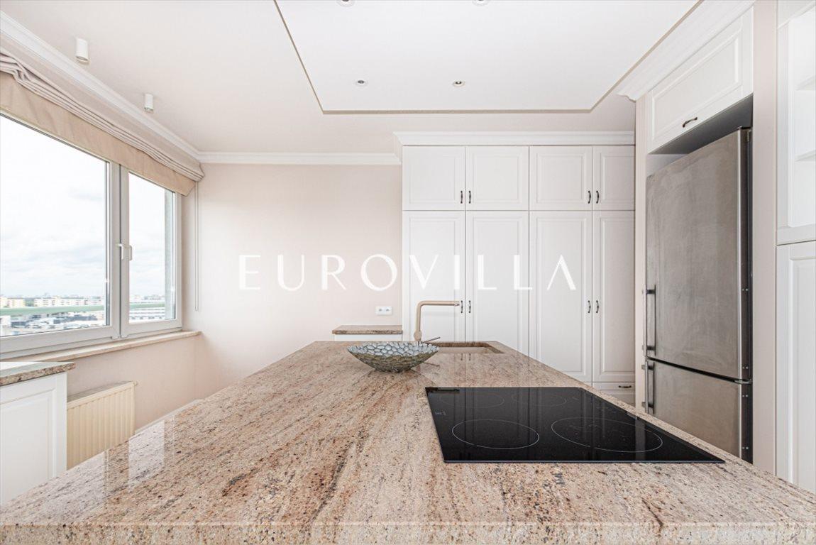 Mieszkanie na sprzedaż Warszawa, Mokotów Sielce  146m2 Foto 7