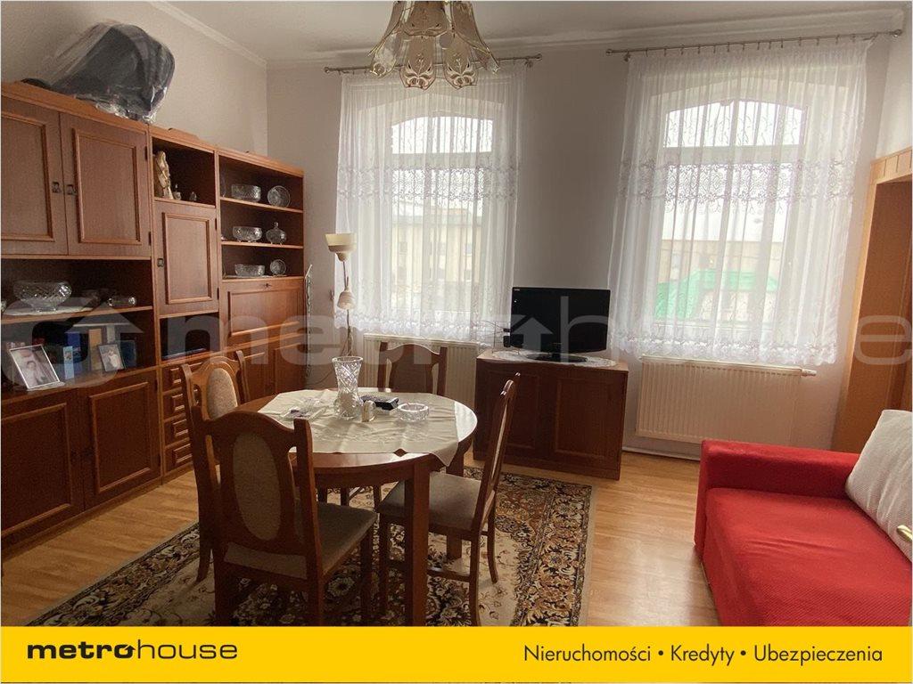 Mieszkanie dwupokojowe na sprzedaż Lubawa, Lubawa, Dworcowa  62m2 Foto 3