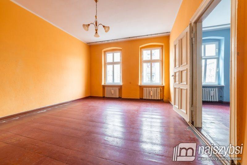 Mieszkanie trzypokojowe na sprzedaż Szczecin, Śródmieście  106m2 Foto 4