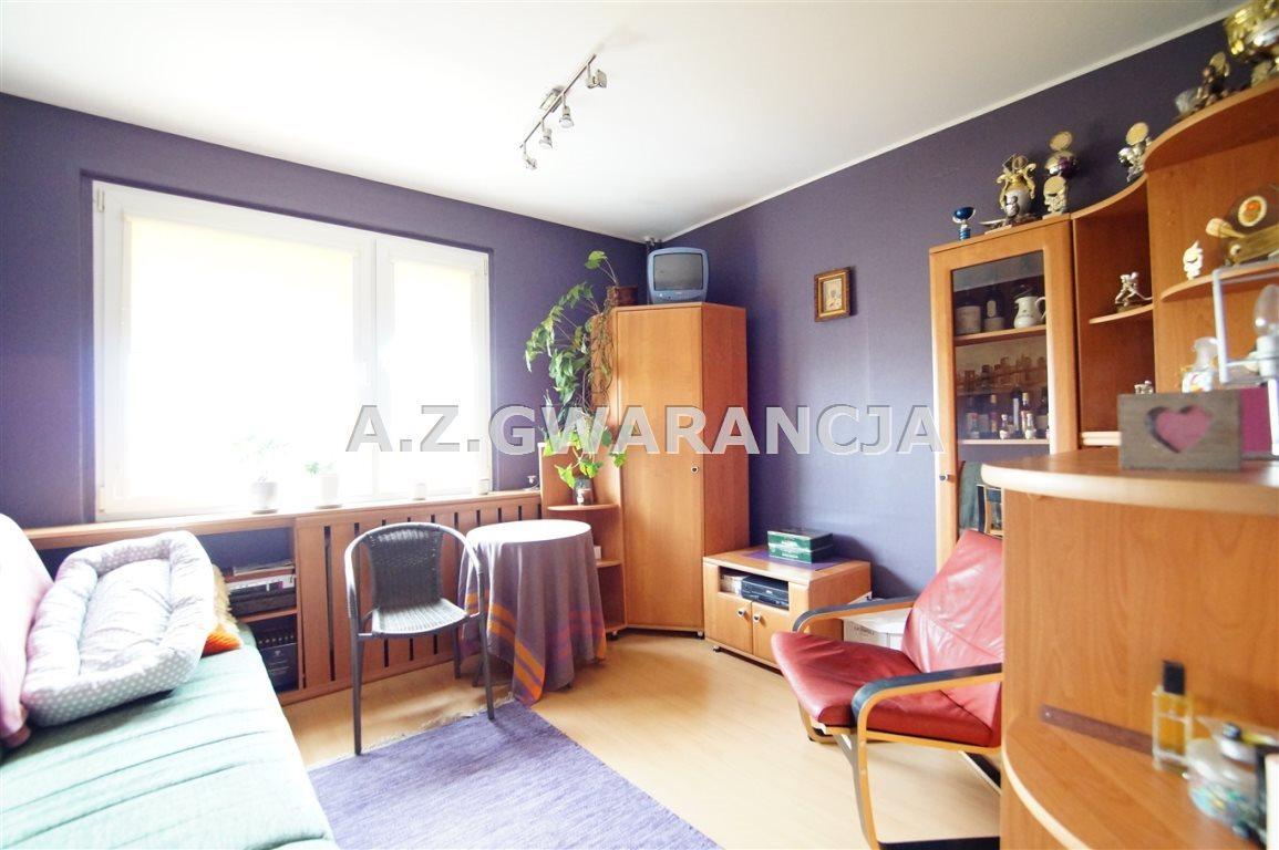 Mieszkanie trzypokojowe na sprzedaż Opole, Malinka  60m2 Foto 5