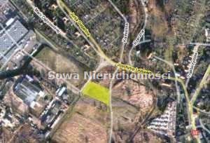 Działka inwestycyjna na sprzedaż Wałbrzych, Szczawienko  4919m2 Foto 1
