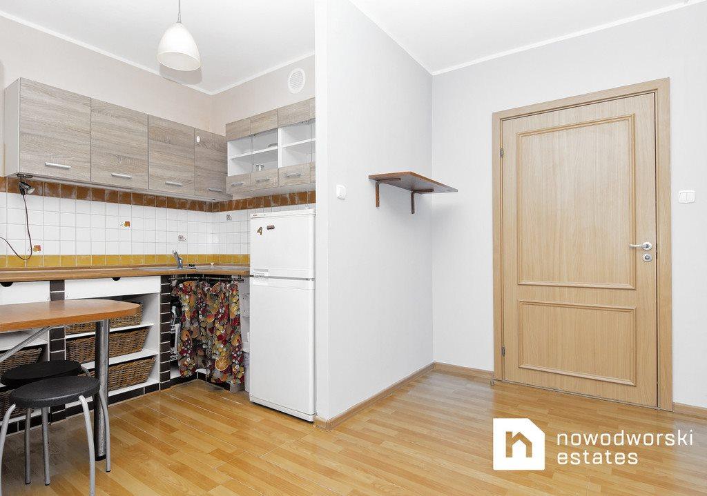 Mieszkanie dwupokojowe na wynajem Poznań, Grunwald, Modra  35m2 Foto 5