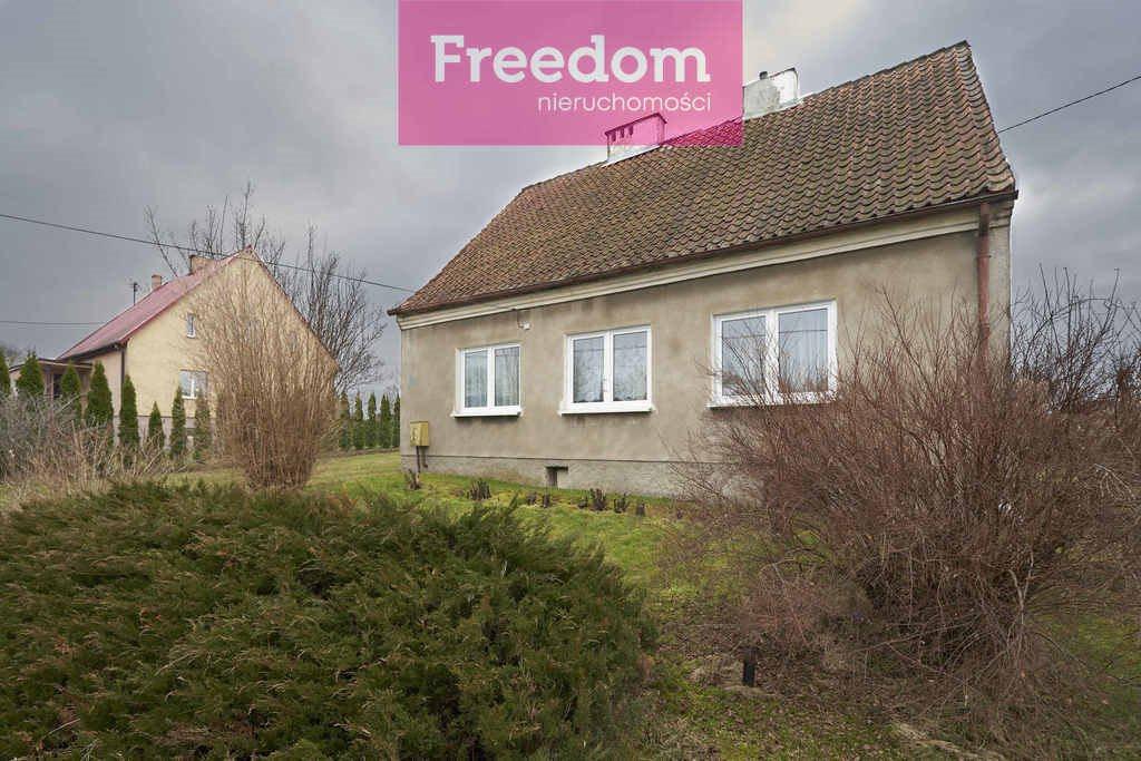 Dom na sprzedaż Dywity, Słoneczna  106m2 Foto 1
