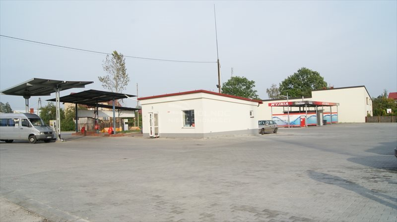 Lokal użytkowy na sprzedaż Włoszczowa, Słowackiego  7600m2 Foto 13