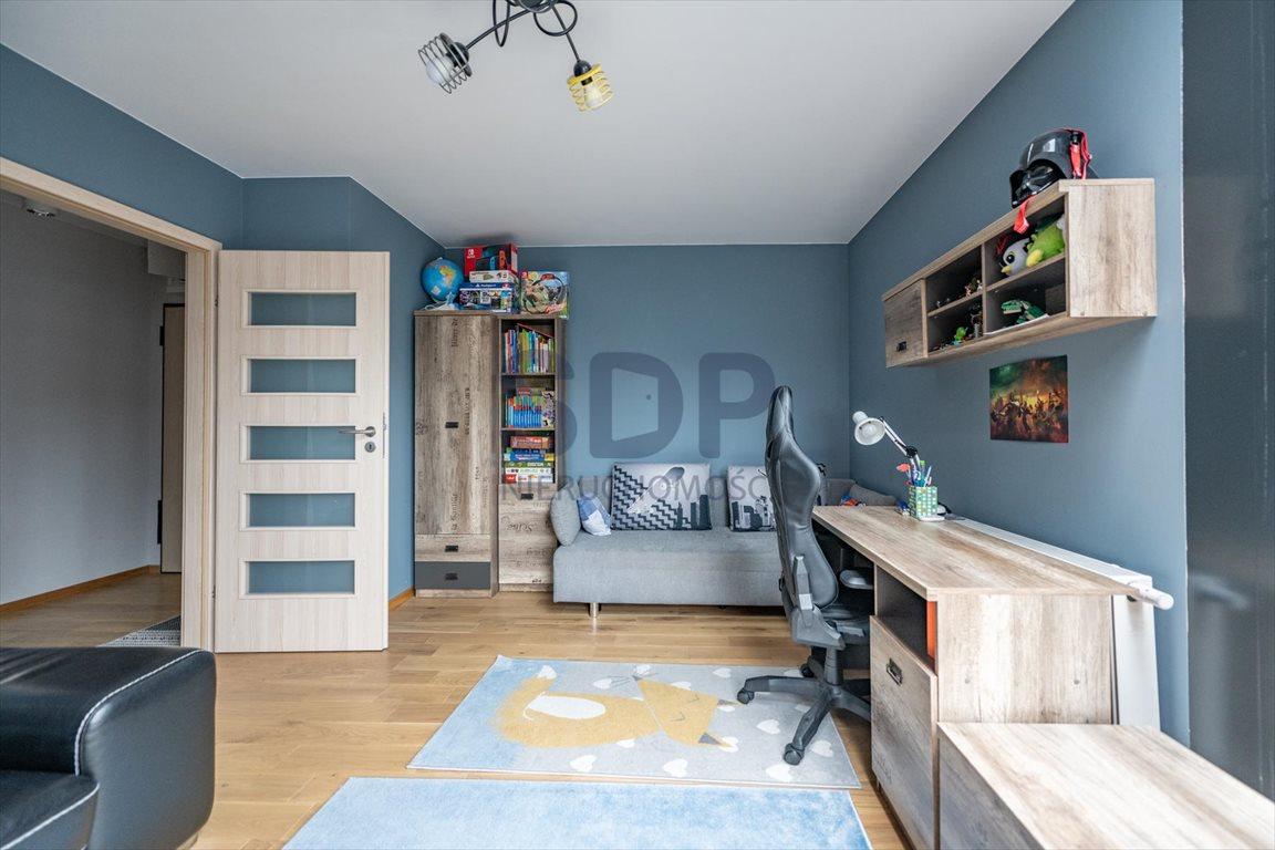 Mieszkanie trzypokojowe na sprzedaż Wrocław, Fabryczna, Popowice, Legnicka  72m2 Foto 10